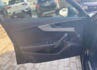 2018 Audi A4 AVANT S TRONIC