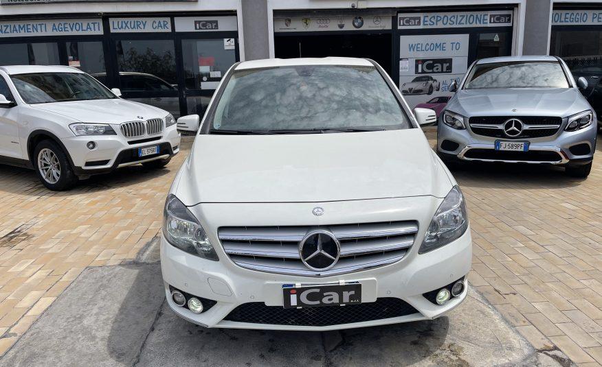 2015 Mercedes-Benz CLASSE B 220