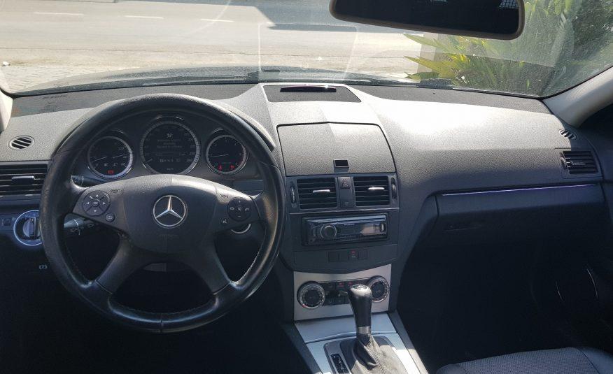 2010 Mercedes C 220 SW